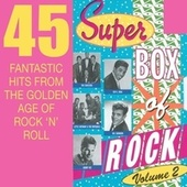 Super Box Of Rock - Vol. 2 by Various Artists