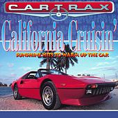 Car Trax - California Cruisin' by Various Artists
