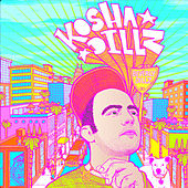 Beverly Dillz by Kosha Dillz
