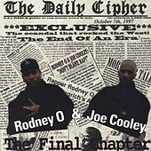 The Final Chapter by Rodney O