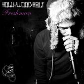 Freshman by Hollywood Holt