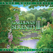 Garden of Serenity III by David and Steve Gordon