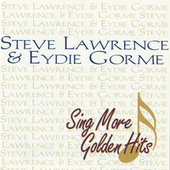 Sing More Golden Hits by Steve Lawrence