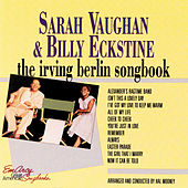 The Irving Berlin Songbook by Sarah Vaughan