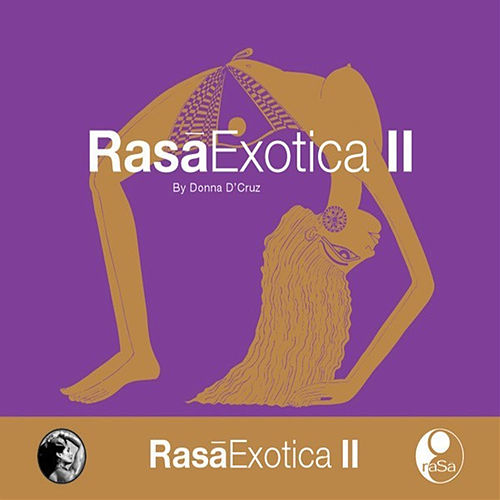 Rasa Exotica II by Various Artists