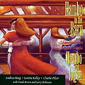 Hambo In The Barn by Alan Lomax