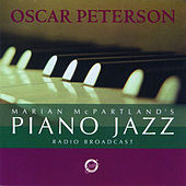 Piano Jazz with Oscar Peterson by Marian McPartland