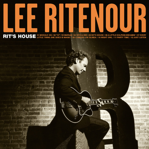 Rit's House by Lee Ritenour