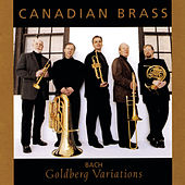 J.S. Bach: The Goldberg Variations by Canadian Brass