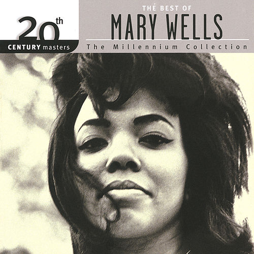 20th Century Masters: The Millennium Collection... by Mary Wells