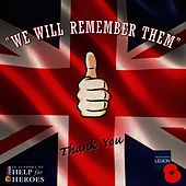 We Will Remember Them by Hayley Westenra