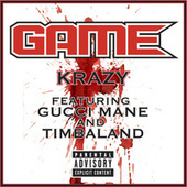 Krazy by The Game
