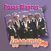Rosas Blancas by Los Traileros Del Norte