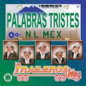 Palabras Tristes by Los Traileros Del Norte