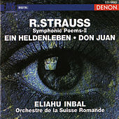 Richard Strauss: Symphonic Poems – II by Orchestre de la Suisse Romande