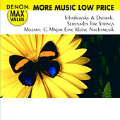 Denon Max Value: Serenades for Strings by Various Artists