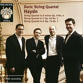Doric String Quartet by Doric String Quartet