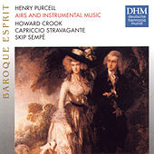 Purcell: Airs And Instrumental Music by Various Artists
