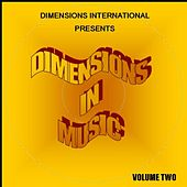 Dimension In Music Volume 2 by Various Artists