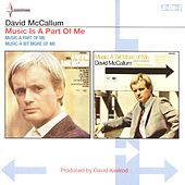 A Part Of Me/A Bit More Of Me by David McCallum