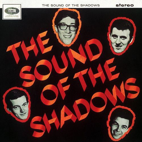 The Sound Of The Shadows by The Shadows