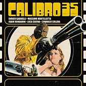 Calibro 35 by Calibro 35