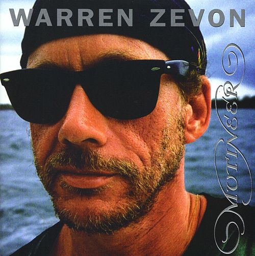 Mutineer by Warren Zevon