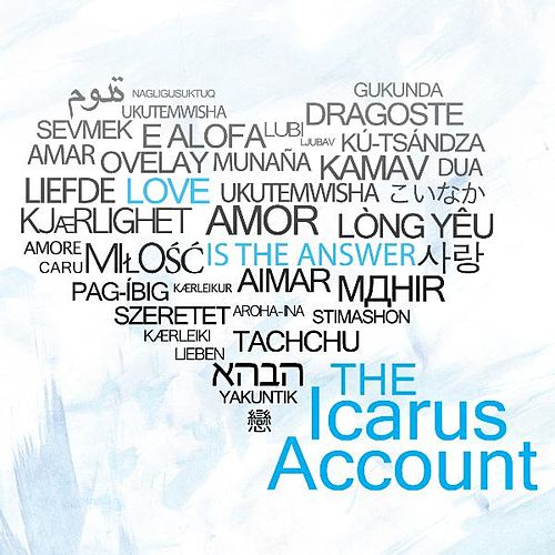 Love Is the Answer by The Icarus Account