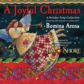 A Joyful Christmas by Romina Arena