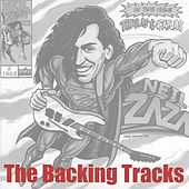 Thrill & Chills-the Backing Tracks by Neil Zaza