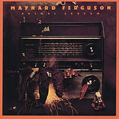 Primal Scream by Maynard Ferguson
