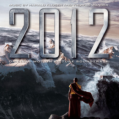 2012 Original Motion Picture Soundtrack by Various Artists