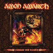 Vs The World - Reissue by Amon Amarth