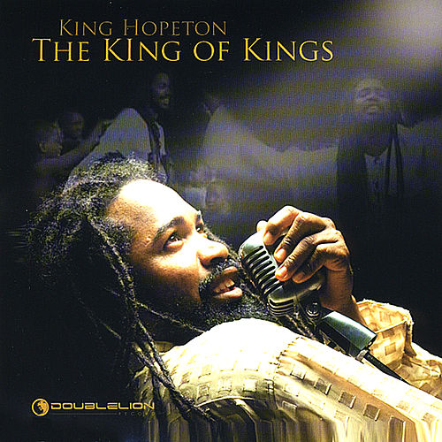 King of Kings by King Hopeton