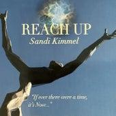Reach Up by Sandi Kimmel