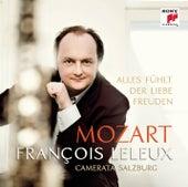 Mozart: Werke für Oboe und Orchester by François Leleux