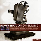 Movie Music Vol. 1 by Braid