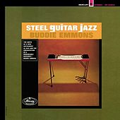 Steel Guitar Jazz by Buddy Emmons