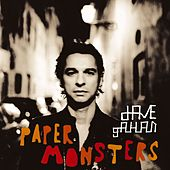 Paper Monsters by Dave Gahan