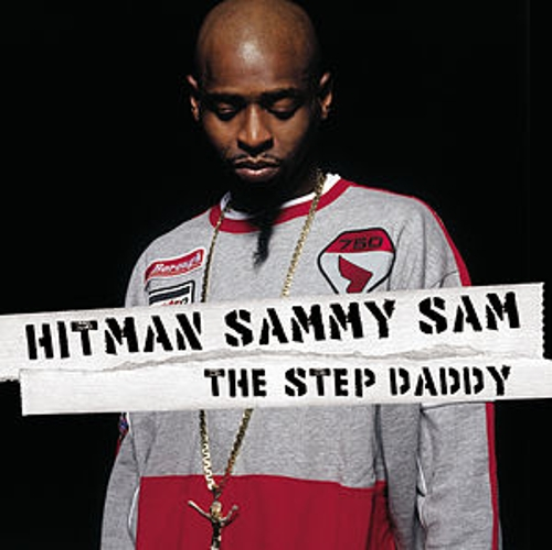 The Step Daddy by Sammy Sam