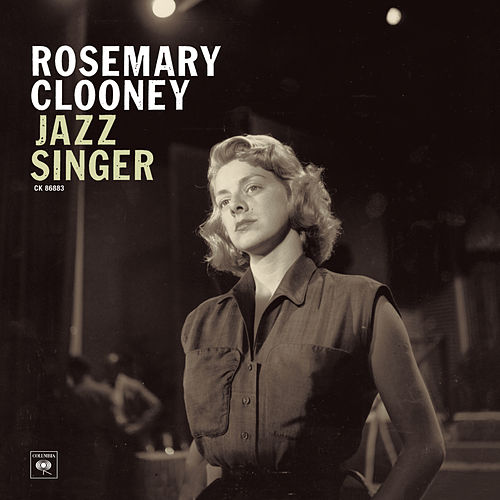 Jazz Singer by Rosemary Clooney