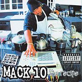 The Recipe by Mack 10