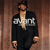 Read Your Mind (single From The Upcoming 2003 Album) by Avant