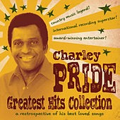 Greatest Hits Collection by Charley Pride