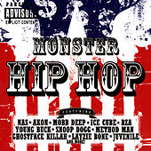 Monster Hip Hop by Various Artists