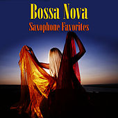 Bossa Nova Saxophone Favorites by Bossa Nova Sax Players