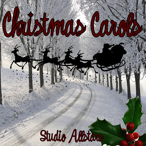 Christmas Carols by Studio All Stars