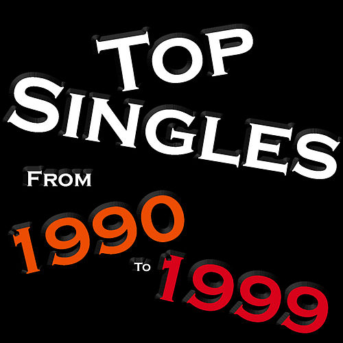Top Singles From - 1990 - 1999 by Studio All Stars