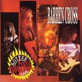 Hotter Than Hell Live by Barren Cross