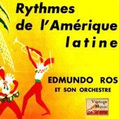Vintage Dance Orchestras Nº 71 - EPs Collectors